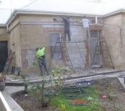 Render Removal @ Unley