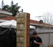 Stone Construction @ Woodville