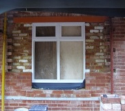 Window Replacement @ Colonal Light Gardens