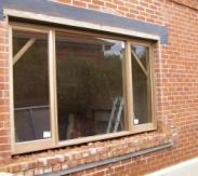 Structural - Window Replacement @ Parkside