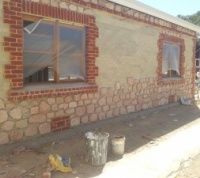Custom Stone Cladding @ Kulpara